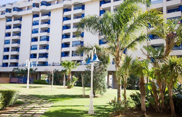 фотографии отеля Patacona Resort изображение №3