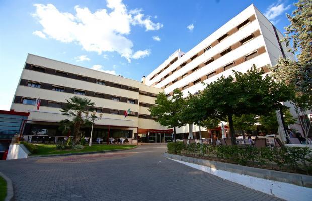 фото отеля Torremangana изображение №1