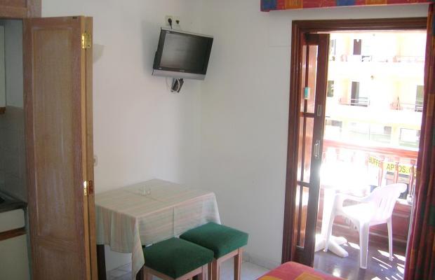 фотографии отеля Grupo Pez Azul Apartamentos Park Plaza изображение №15
