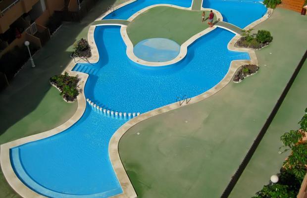 фото отеля Marineda Seaview изображение №1