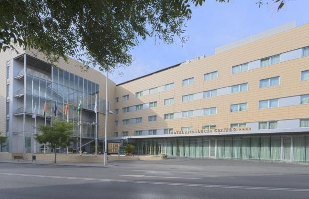 фото отеля Andalucia Center изображение №1