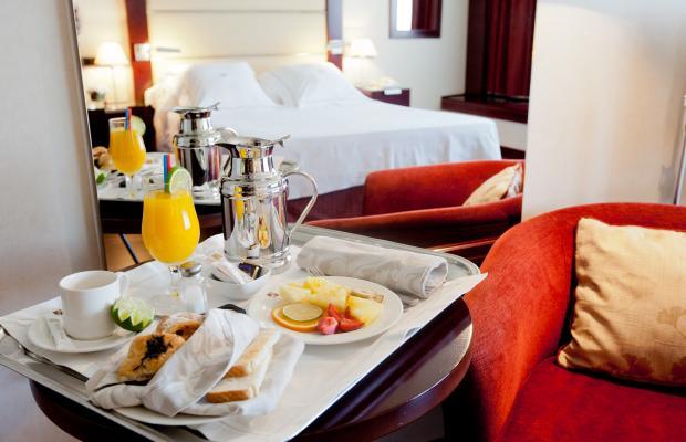 фото отеля Andalucia Center изображение №29