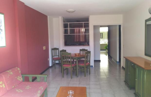 фото отеля Apartamentos Playazul изображение №21