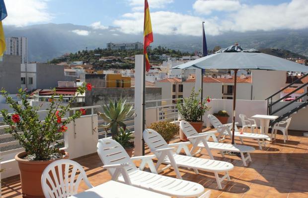 фото отеля Sun Holidays изображение №29