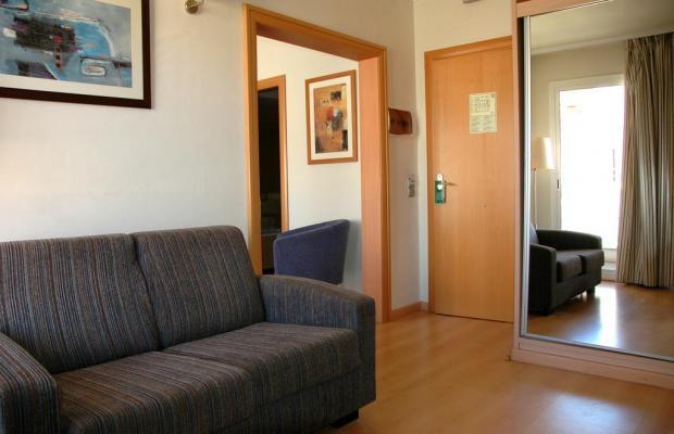 фото Evenia President Hotel (ех. President) изображение №18
