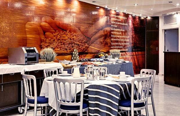 фотографии отеля Casa del Trigo изображение №15