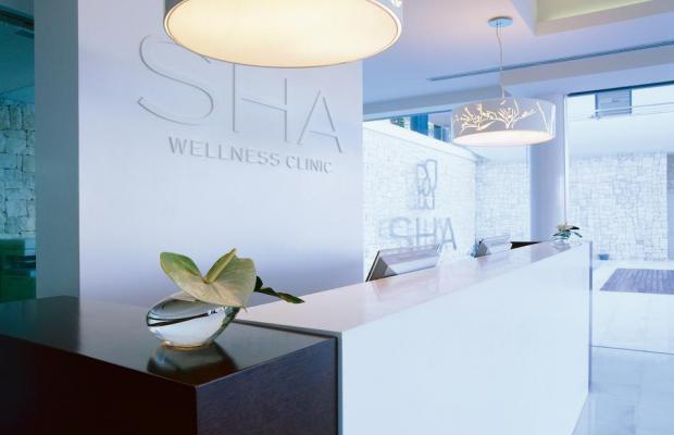 фотографии отеля SHA Wellness Clinic изображение №7