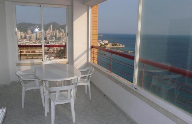 фотографии отеля Apartamentos Beni-Beach изображение №11