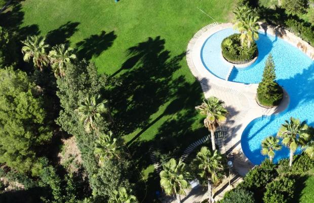 фото отеля Apartamentos Beni-Beach изображение №1