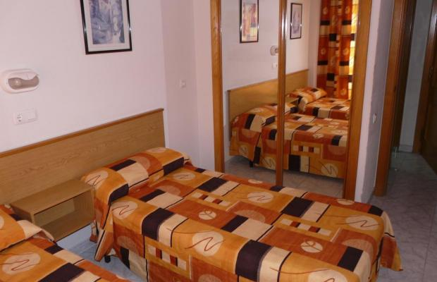 фотографии отеля Apartamentos Beni-Beach изображение №7