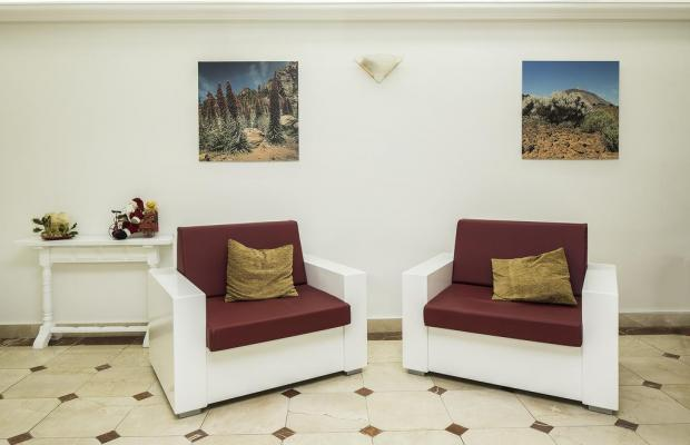 фото Coral Los Alisios (ex. PrimeSelect Los Alisios; Los Alisios Aparthotel) изображение №30