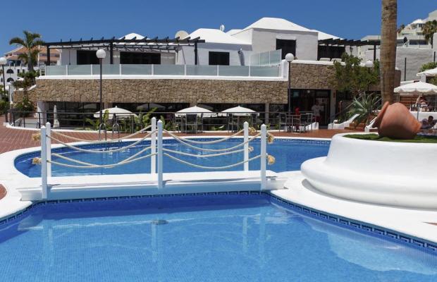 фото отеля Los Cardones Apart изображение №1