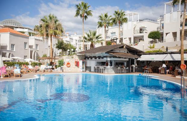 фото отеля Sand & Sea Los Olivos Beach Resort изображение №1