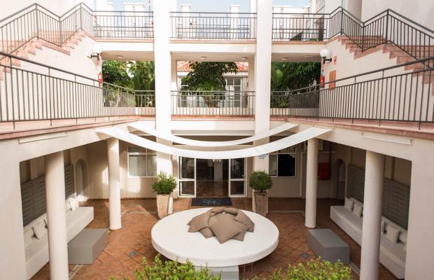 фотографии отеля Sand & Sea Los Olivos Beach Resort изображение №19