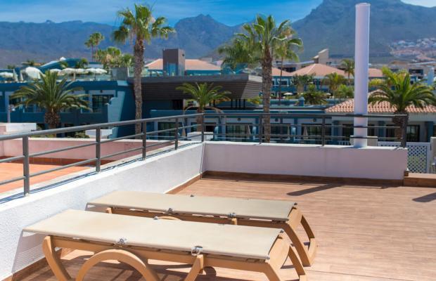 фото Sand & Sea Los Olivos Beach Resort изображение №18