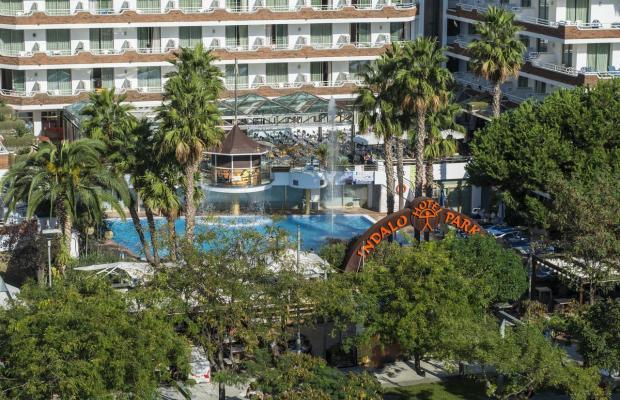 фотографии отеля Indalo Park изображение №55