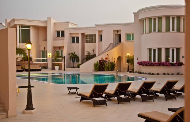 фото Flamingo Suites изображение №50