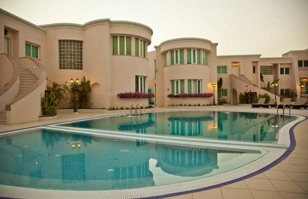 фото Flamingo Suites изображение №38