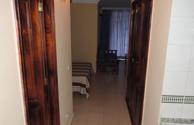 фото отеля Green Park изображение №33