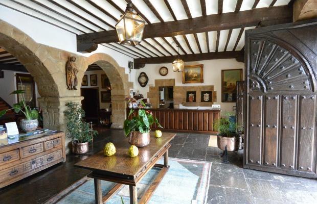 фото отеля Los Infantes изображение №29