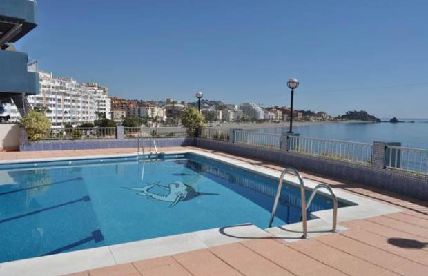 фотографии отеля Arrayanes Playa изображение №11