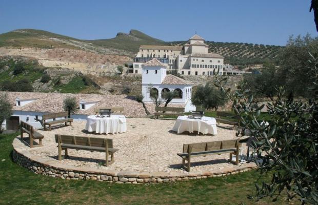 фотографии отеля Convento la Magdalena изображение №39