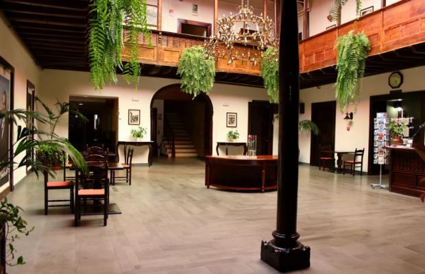 фото отеля Hotel Marquesa изображение №33