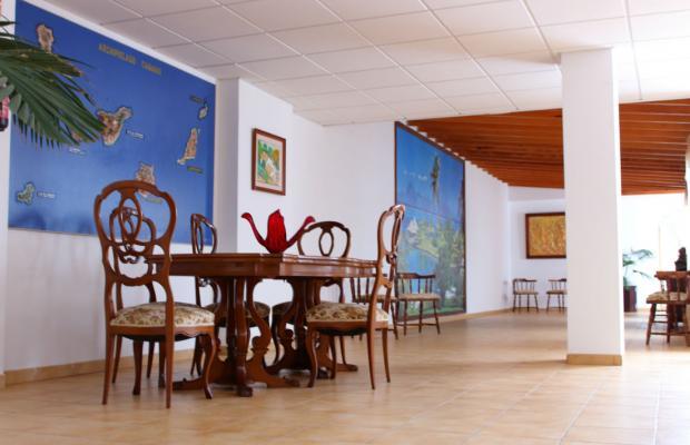 фото Hotel Marquesa изображение №30