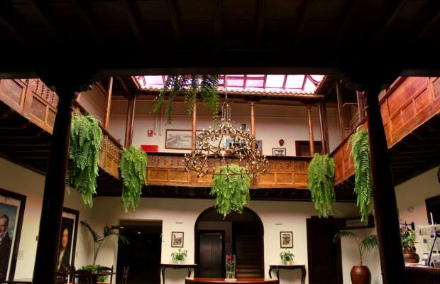 фотографии отеля Hotel Marquesa изображение №23