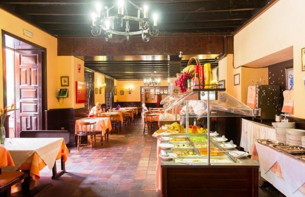 фотографии Hotel Marquesa изображение №8