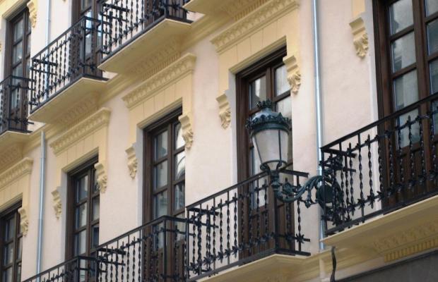 фото отеля Casas y Palacios de Espana Las Casas de la Trinidad изображение №17