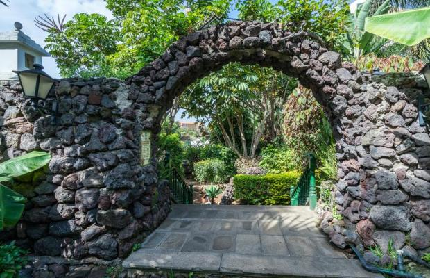 фотографии отеля Blue Sea Costa Jardin & Spa (ex. Diverhotel Tenerife Spa & Garden; Playacanaria) изображение №11