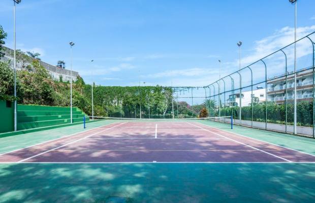 фотографии отеля Blue Sea Costa Jardin & Spa (ex. Diverhotel Tenerife Spa & Garden; Playacanaria) изображение №3