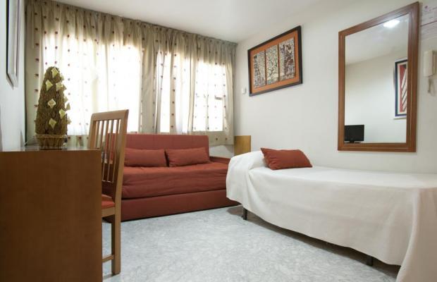 фото отеля Maxi Apartamentos Los Girasoles II изображение №17