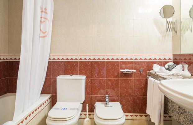 фотографии отеля Vallemar изображение №3