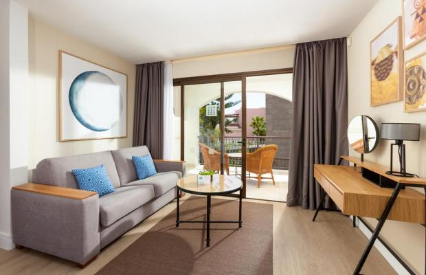 фотографии отеля Dreamplace Gran Tacande - Wellness & Relax изображение №39
