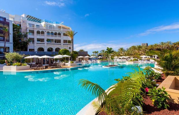 фото отеля Dreamplace Gran Tacande - Wellness & Relax изображение №1