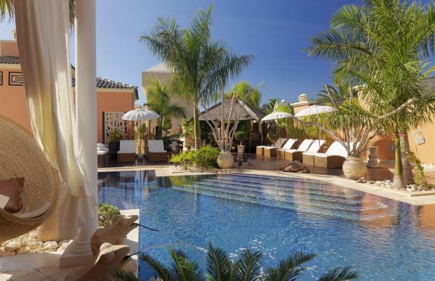 фото отеля Royal Garden Villas & Spa изображение №1