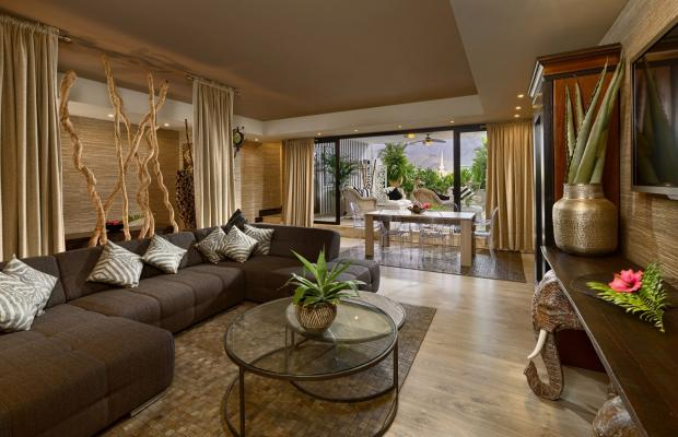 фото Royal Garden Villas & Spa изображение №6