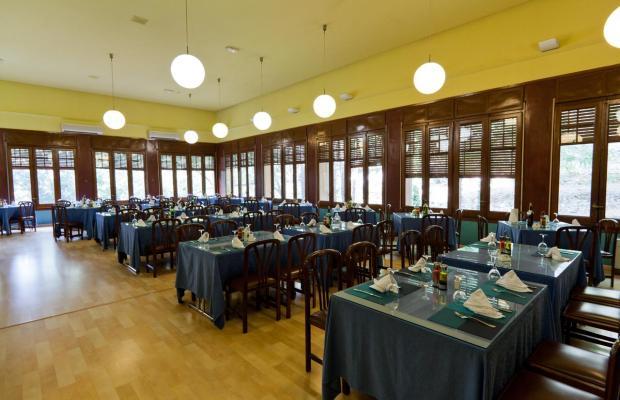 фотографии отеля Sercotel Balneario Seron изображение №11