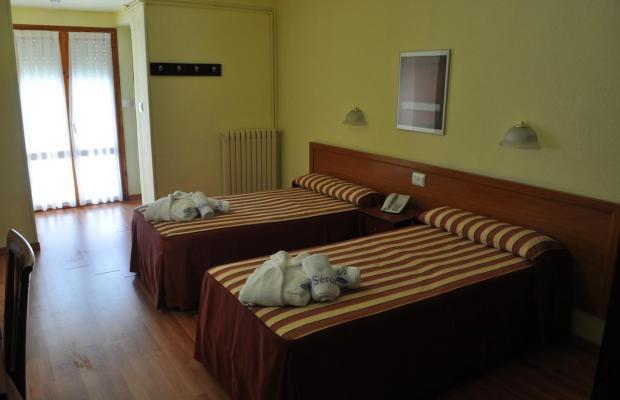 фотографии отеля Sercotel Balneario Seron изображение №7