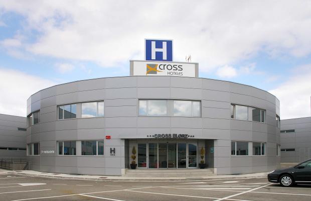 фото отеля Cross Elorz изображение №1