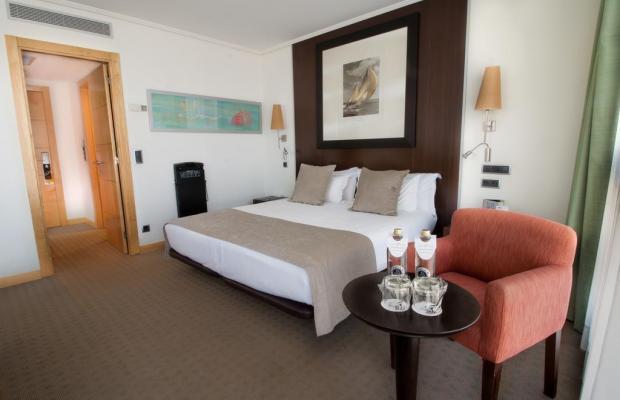 фото отеля abba Playa Gijón Hotel изображение №9