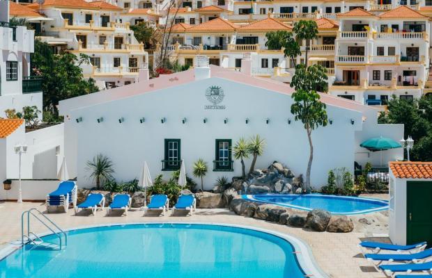 фото отеля Neptuno Costa Adeje изображение №1