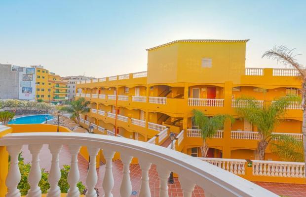 фотографии отеля El Marques Palace изображение №11
