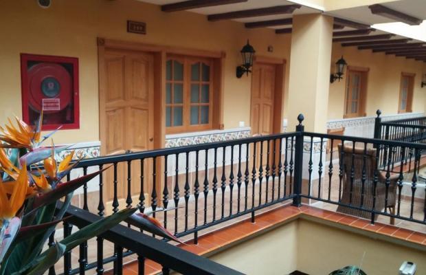 фотографии отеля Apartmentos Estrella del Norte изображение №7