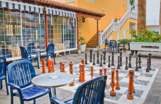 фото отеля RF San Borondon изображение №13