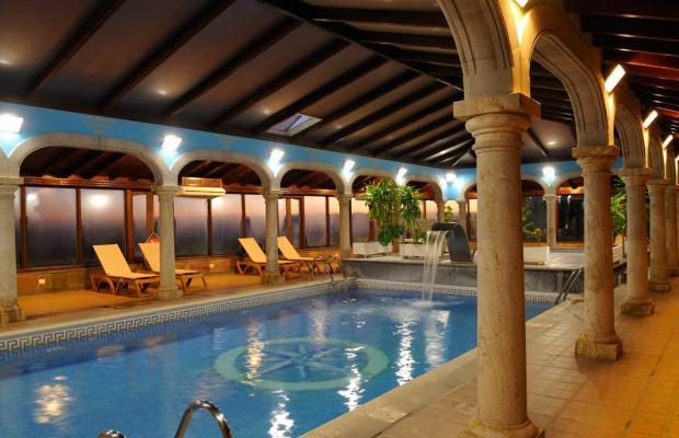 фотографии отеля El Nogal изображение №3