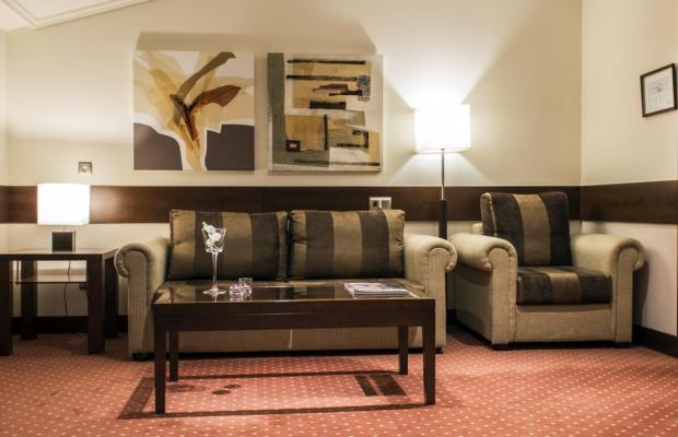 фото Talaso Hotel Louxo La Toja изображение №34