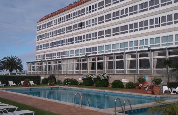 фотографии отеля Talaso Hotel Louxo La Toja изображение №3